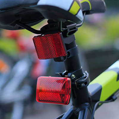 Guide To Cycle Lights and Bike Lights