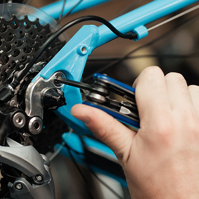 Bike Maintenance Guide