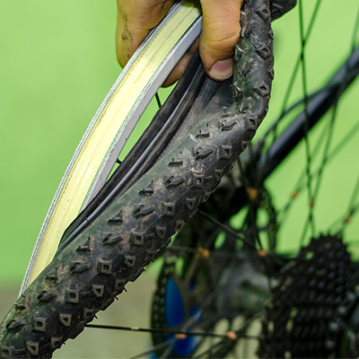 Bike Tyre Guide