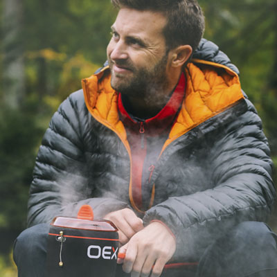 Guide To Insulated and Down Jackets