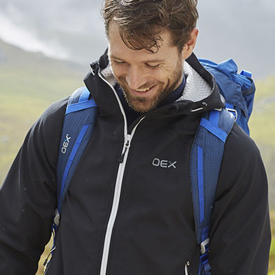 Guide To Softshell Jackets