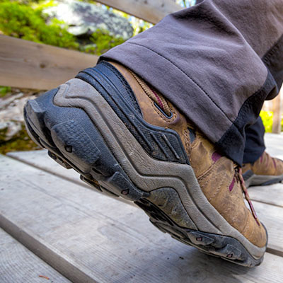 Which walking boots are right for you?