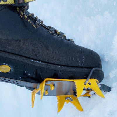 Guide To Crampons